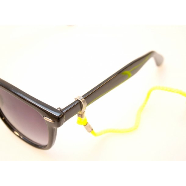 Brillesnor - Neon Farver