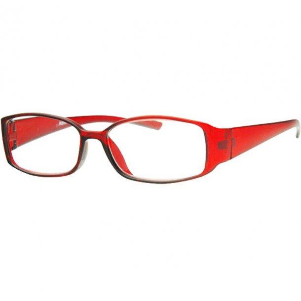 Billige Læsebriller - Flere Farver