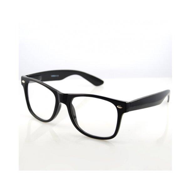 Wayfarer Briller - Flere Farver
